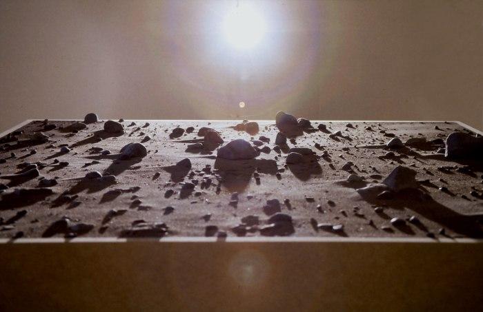 PIA04995 Gusev, Mars. Detalj.