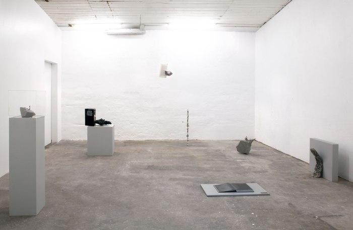 En Endeløs Søken Etter Substans, Prosjektrom Normanns 2012